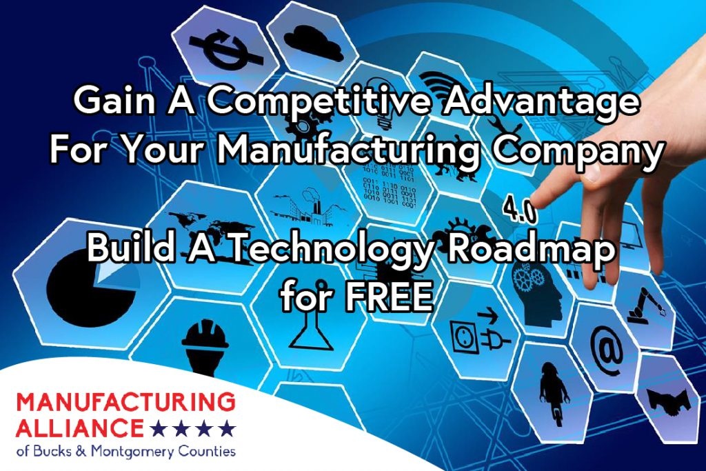 Technology Roadmap for Manufacturers