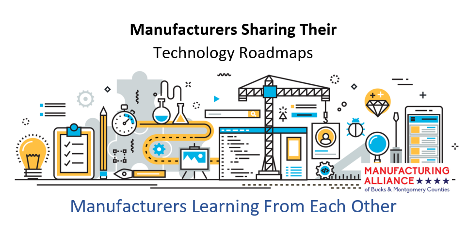 Manufacturing-technology-roadmap